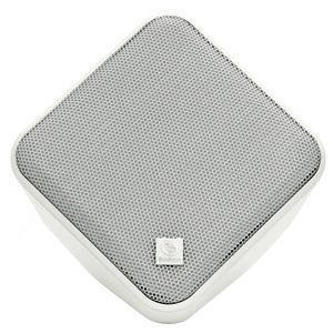 Boston Acoustics Speaker - 2-way - White