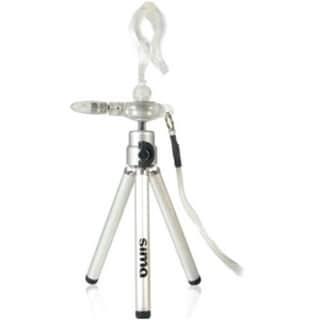 Sima ST-11K Universal Mini-Tripod with Cameraphone Clip