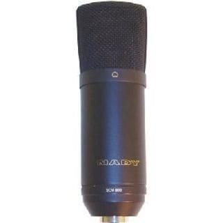 Nady SCM 800 Condenser Microphone