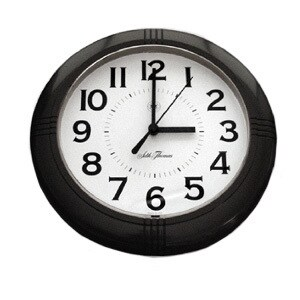 Security Labs SLC-1037C Clock Camera