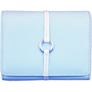 Norazza New York AC12169 Slim Designer Camera Clutch