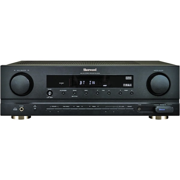 Sherwood RX-4503 Stereo Receiver