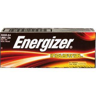 Energizer EN92 Alkaline AAA Size General Purpose Battery