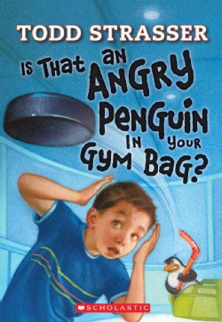 Is That an Angry Penguin in Your Gym Bag? (Paperback)