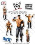 WWE: Ultimate Sticker Collection (Paperback)