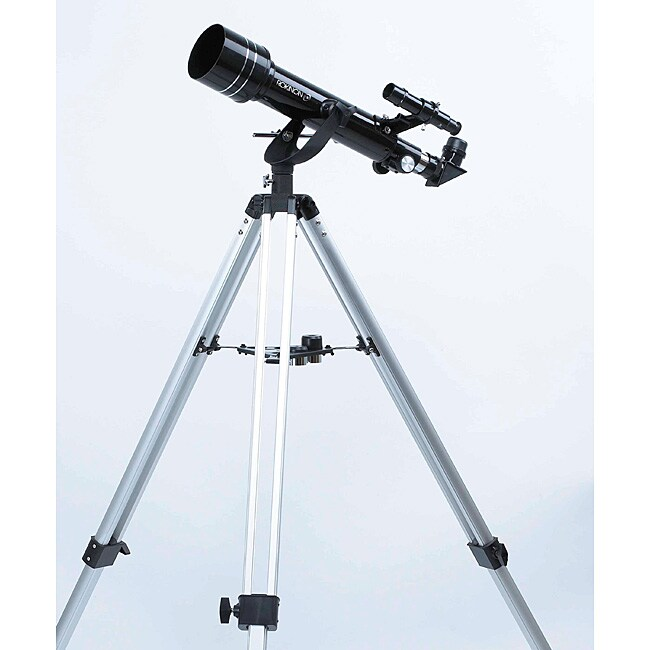 Rokinon Diamond Black 910x60 Refractor Telescope