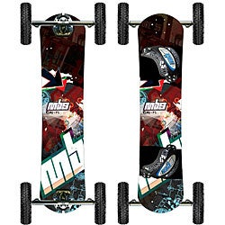 MBS Core 95 Advanced Mountainboard