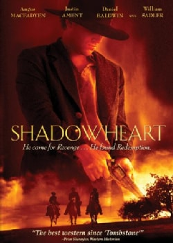 Shadowheart (DVD)