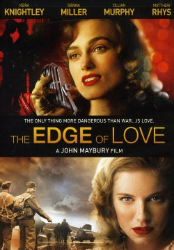 Edge Of Love (DVD)