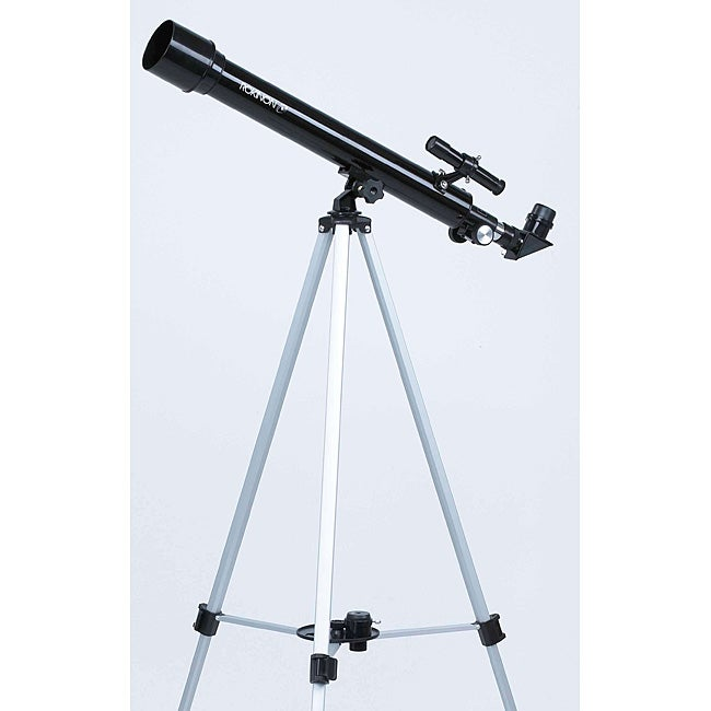 Rokinon Diamond Black 625x50 Refractor Telescope