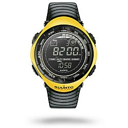 Suunto Vector Yellow Altimeter Watch