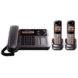 Panasonic KX-TG1062M Cordless Phone
