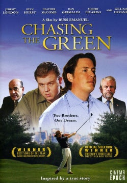 Chasing The Green (DVD)