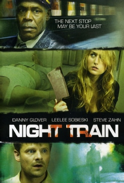 Night Train (DVD)