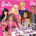 My Fabulous Friends (Paperback)