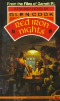 Red Iron Nights (Paperback)