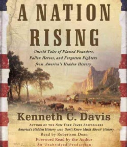 A Nation Rising (CD-Audio)