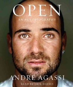 Open: An Autobiography (CD-Audio)