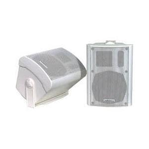 AudioSource LS545 100 W RMS Speaker - 2-way - White