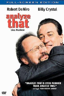 Analyze That (DVD)