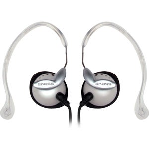 Koss SportClip ClipperS Earphone