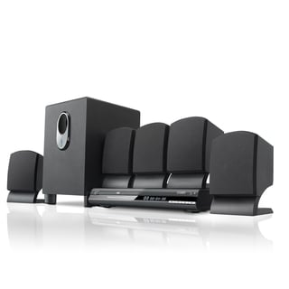 Coby DVD765 Home Theater System