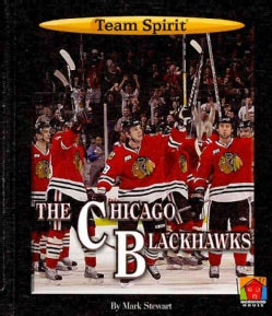 The Chicago Blackhawks (Hardcover)