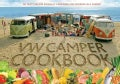 The Original VW Camper Cookbook: 80 Tasty Recipes Specially Composed for Cooking in a Camper (Hardcover)