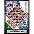New York Mets 2009 Team 9x12-inch Photo Plaque
