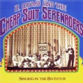 R Crumb/Cheap Suits - Singing in the Bathub