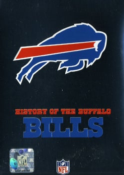History Of The Buffalo Bills (DVD)