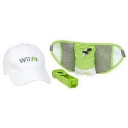 Nintendo Wii Get Fit Kit