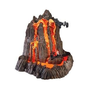 Star Wars Mustafar Volcano Kit