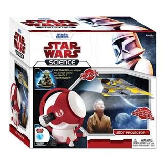 Uncle Milton Star Wars Jedi Projector