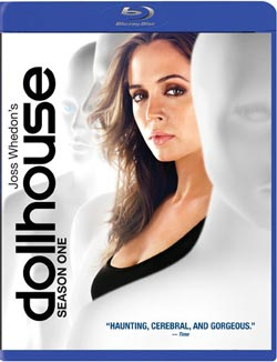 Dollhouse: Season 1 (Blu-ray Disc)