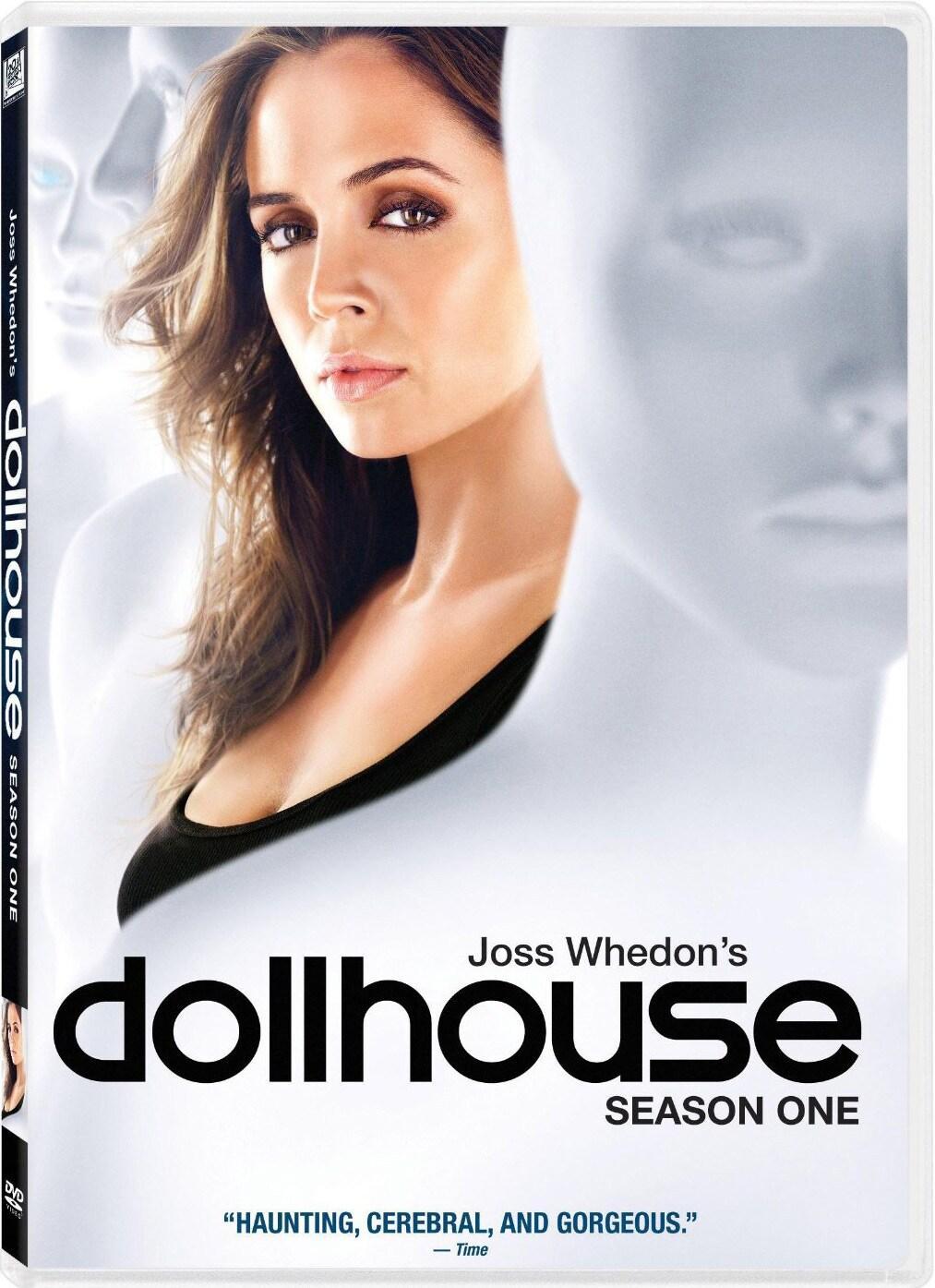 Dollhouse: Season 1 (DVD)