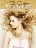 Taylor Swift - Fearless: Easy Piano (Paperback)