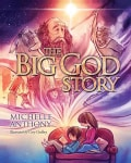 The Big God Story (Hardcover)