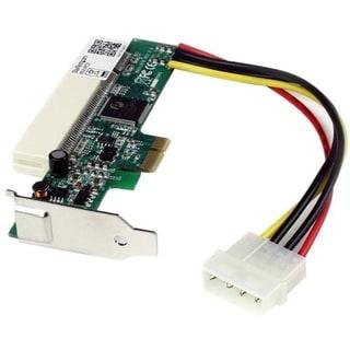 StarTech.com PCI Express to PCI Adapter Card