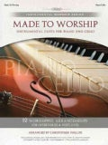 Made to Worship: Piano/Cello Songbook (Paperback)