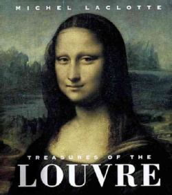 Treasures of the Louvre (Hardcover)