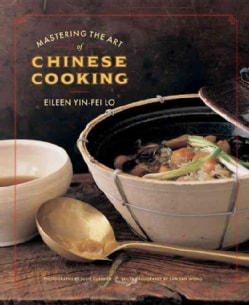 Mastering the Art of Chinese Cooking (Hardcover)