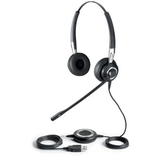 GN Jabra BIZ 2400 Duo USB Headset