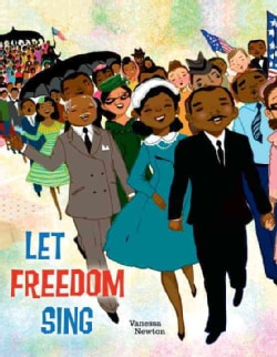 Let Freedom Sing (Hardcover)