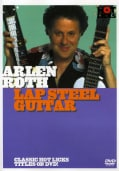 Lap Steel Guitar (DVD)