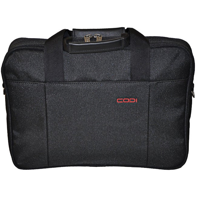 CODi Grab-n-Go 15.4 Inch Laptop Case