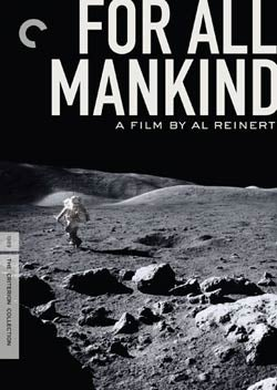 For All Mankind (DVD)