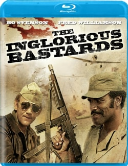 Inglorious Bastards (Blu-ray Disc)