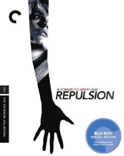 Repulsion (Blu-ray Disc)