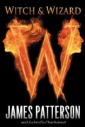 Witch and Wizard (Hardcover)